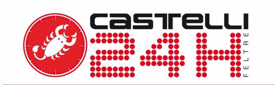 Logo Castelli 24H