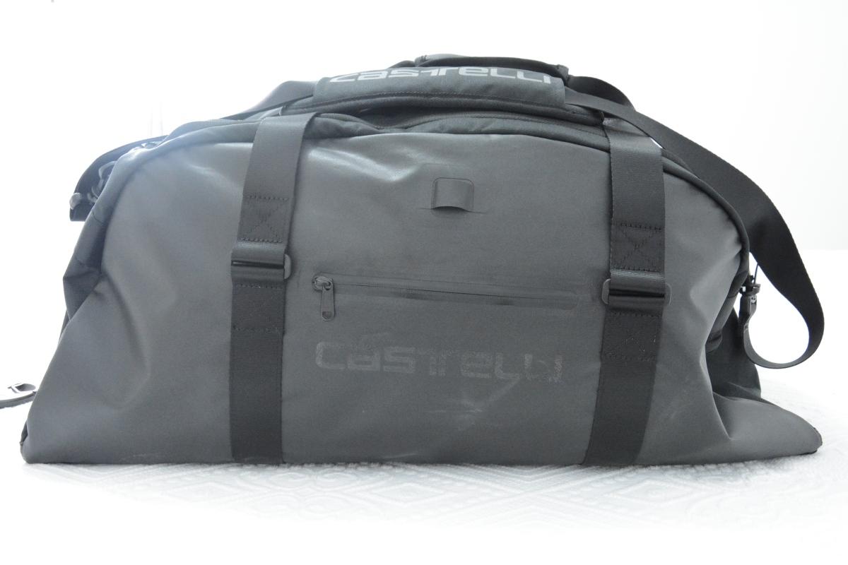 "Bolsa Castelli ""GEAR DUFFLE BAG"""