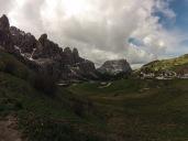 Dolomites dreams.
