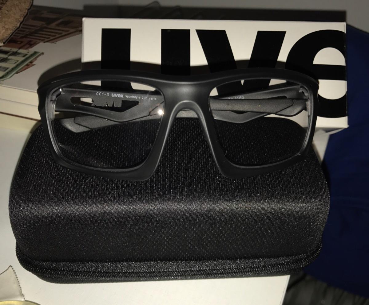 Gafas Uvex Sportstyle 700 Variomatic