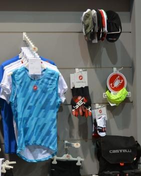 Core Pro Mesh Castelli Cycling.