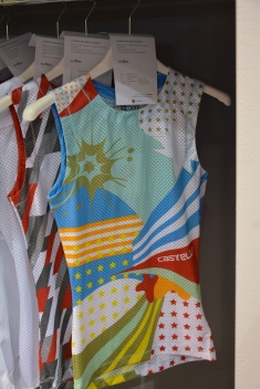 New Pro Mesh Women. Castelli Cycling