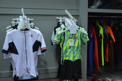 Triathlon Castelli Cycling