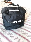 Castelli Race Rain.