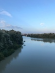 Rio Guadalquivir.