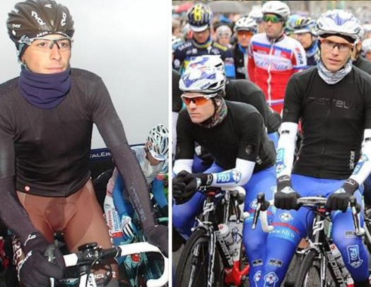 Gabba Castelli Cycling